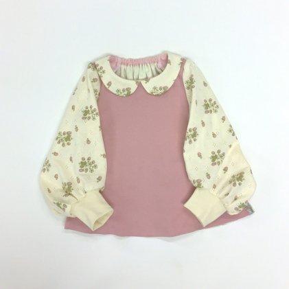 ドルチェカットソー・子供服・型紙