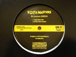 VOLTA MASTERS / Mr. Lawrence Remixes