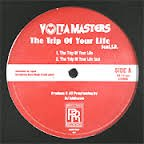 VOLTA MASTERS / The Trip Of Your Life feat. J.R.