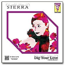 "Sierra / Dig Your Love ""Dinorah Dinorah"""