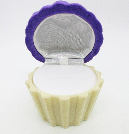 アクセサリーケース カップケーキ 色選択可