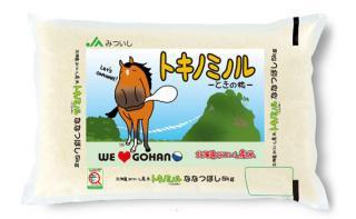 <2020年産>おがわじゅりプロデュース米 トキノミノル 5kg