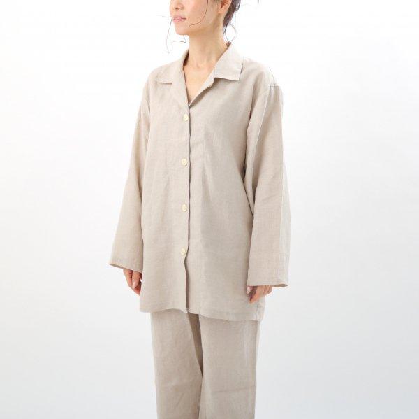 リネン(麻)パジャマ