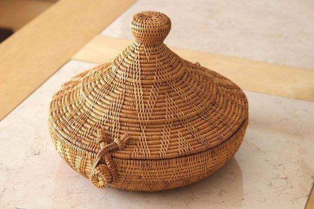 アタ製品三角帽子型ケース画像