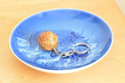 アタ製品ボール型キーホルダー画像