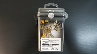 KeyRingSystem