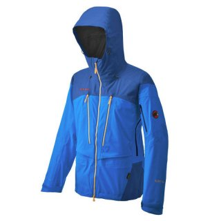 <img class='new_mark_img1' src='//img.shop-pro.jp/img/new/icons24.gif' style='border:none;display:inline;margin:0px;padding:0px;width:auto;' />GORE-TEX Soft-shell icefall �Jacket