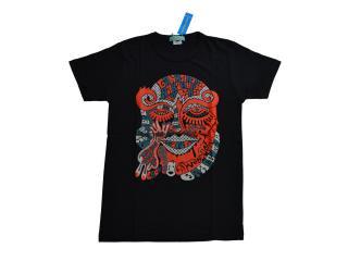 UNO-BLK-01 Tシャツ