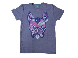 BaRock Dog Tシャツ HPL