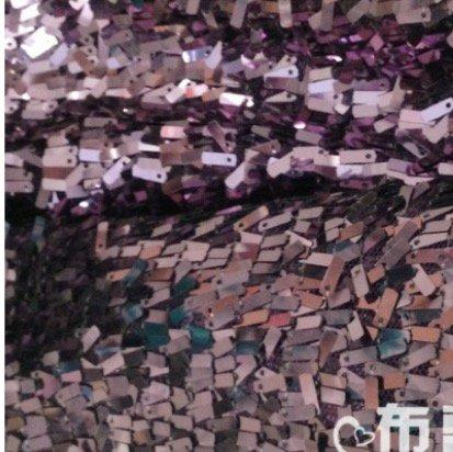 LC1048スパンコールラメ生地(選べる3色)