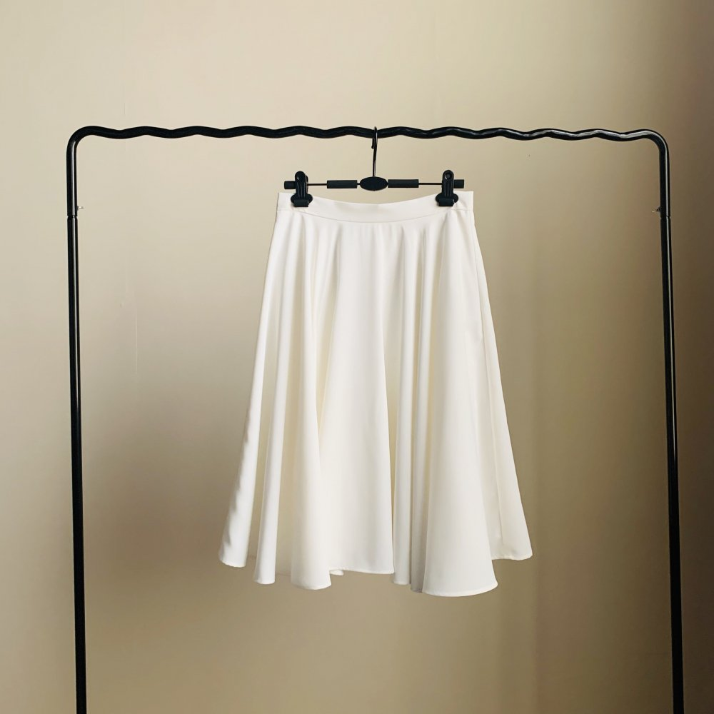 全円360度スカート 百色カラー変更無料