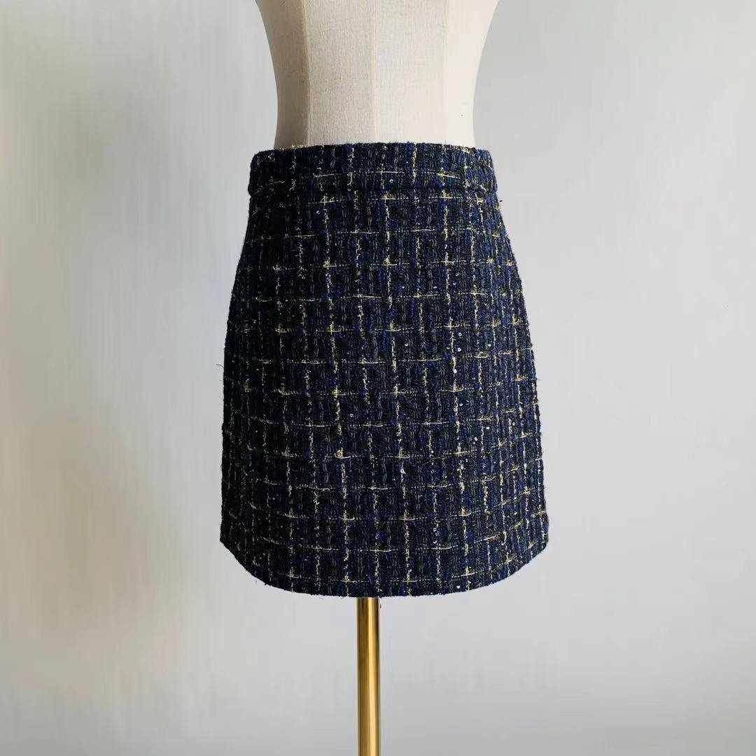 Z119 台形スカート