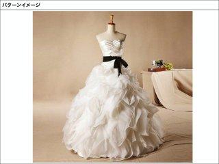 ウェディングドレス  WD1006