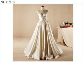 ウェディングドレス  WD1011