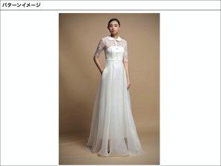 ウェディングドレス  WD1014
