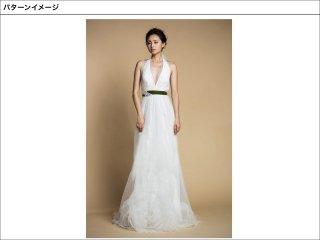 ウェディングドレス  WD1017