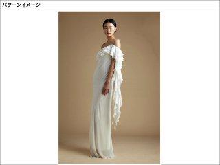 ウェディングドレス  WD1020