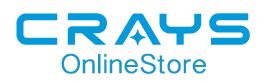 クレイズオンラインストア - 業務用美容機器・化粧品・美容商材のオンラインストア