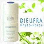 DIEUFRA Phyto-Force(デュフラ フィトフォース) クリーニングパウダー 40g(業務用)