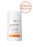 スーパーWP UVカットミルク50+ 30ml(ホームケア)【WOVEstyle】