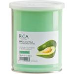 ブラジリアン ワックス アボカドバター 800ml【RICA】