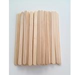 スパチュラ(使い捨て木製ミディアム) 100本入