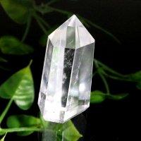 水晶のポイント