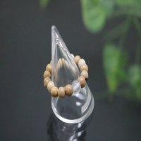 指輪 インドジャスパー ヒマラヤ水晶 16号