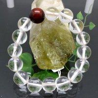 ガネーシャヒマラヤン水晶のみ14mmカンチェンジュンガ17cm