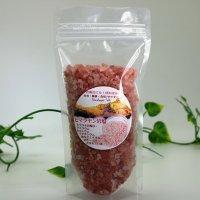 ヒマラヤ岩塩 ヒマラヤ300g(pink salt