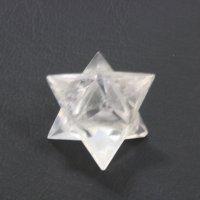 マカバースターガー星型ヒマラヤ水晶