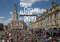 GREAT CYCLING RACES 2019年 カレンダー