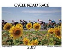 卓上 cycle road race 2019年 カレンダー