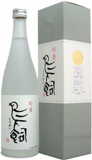 米焼酎 吟香鳥飼 720ml