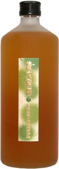 梅酒 蔵八梅酒 720ml