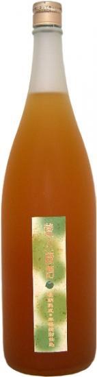梅酒 蔵八梅酒 1800ml