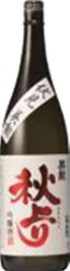 (9月下旬頃入荷 予約商品)英勲 秋上り吟醸酒 ひやおろし 1800ml