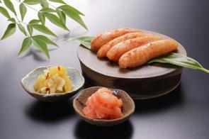 魚卵三種セットB(明太子・ハリハリ数の子・イカ明太)