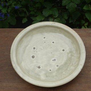 黄瀬戸の大皿