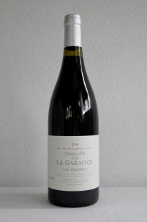 La Garance / Les Armières 2014(赤)<img class='new_mark_img2' src='https://img.shop-pro.jp/img/new/icons30.gif' style='border:none;display:inline;margin:0px;padding:0px;width:auto;' />