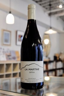 Thierry Diaz / La Martine 2016(赤)<img class='new_mark_img2' src='https://img.shop-pro.jp/img/new/icons30.gif' style='border:none;display:inline;margin:0px;padding:0px;width:auto;' />