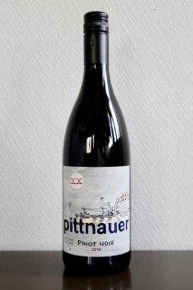 Pittnauer / Pinot Noir 2018(赤)