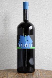 Radikon / Ribolla Gialla 1L 2011(オレンジ)