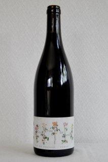 Le Bel Endroit / Cuvée six roses 2015(赤)