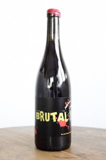 La Bohème / VdF Brutal!!! 2013(赤)