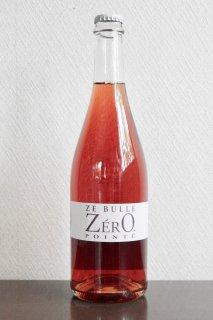 Bruno Ciofi / Ze Zero Pointe NV(ロゼ微発泡、ほんのり甘口)