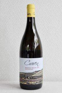 Craven Wines / Clairettes Blanches 2016(白)