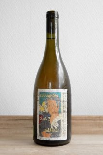 Lucy Margaux / Sauvignon Blanc Semillon 2019(オレンジ)<img class='new_mark_img2' src='https://img.shop-pro.jp/img/new/icons30.gif' style='border:none;display:inline;margin:0px;padding:0px;width:auto;' />