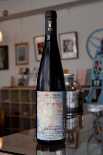 Florian Beck-Hartweg / Pinot Noir