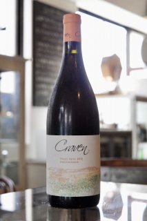 Craven Wines / Pinot Gris 2018(オレンジ)<img class='new_mark_img2' src='https://img.shop-pro.jp/img/new/icons30.gif' style='border:none;display:inline;margin:0px;padding:0px;width:auto;' />